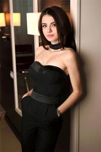Anna, 22 yrs.old from Sumy, Ukraine