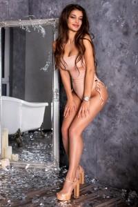 Yana, 22 yrs.old from Kiev, Ukraine