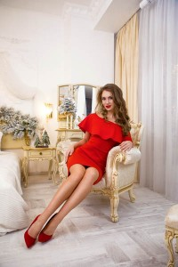 Natalia, 27 yrs.old from Odessa, Ukraine