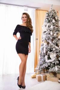 Natalia, 26 yrs.old from Odessa, Ukraine