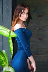 Sofiya, 18 yrs.old from Sumy, Ukraine