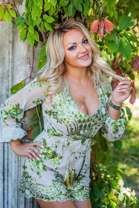 Olga, 35 yrs.old from Odessa, Ukraine