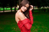 Natalia, 23 yrs.old from St. Petersburg, Russia