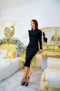 Elena, 42 yrs.old from Odessa, Ukraine