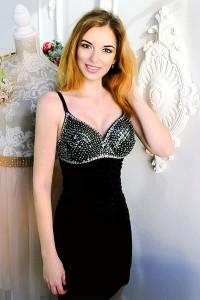 Inna, 23 yrs.old from Belopolye, Ukraine
