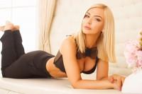 Anna, 37 yrs.old from Kiev, Ukraine