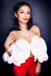 Anastasia, 30 yrs.old from Nizhniy Novgorod, Russia