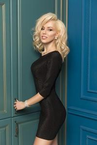 Ludmila, 33 yrs.old from Kramatorsk, Ukraine