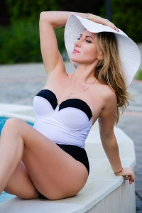 Irina, 36 yrs.old from Berdyansk, Ukraine