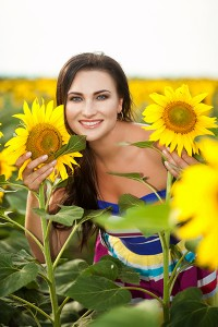 Kseniya, 35 yrs.old from Berdyansk, Ukraine