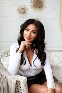 Oksana, 30 yrs.old from Novosibirsk, Russia