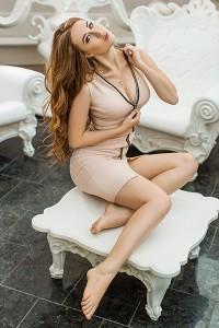 Anna, 24 yrs.old from Kiev, Ukraine