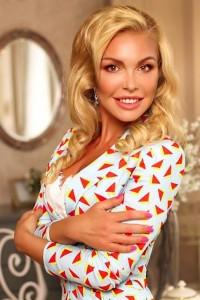 Tatiana, 40 yrs.old from Kiev, Ukraine