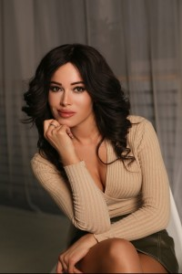 Ekaterina, 28 yrs.old from Irkutsk, Russia