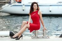 Natalya, 33 yrs.old from Sevastopol, Russia