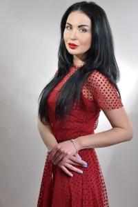 Ylona, 31 yrs.old from Kiev, Ukraine