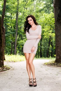 Marina, 31 yrs.old from Kiev, Ukraine