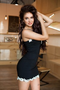 Kristina , 26 yrs.old from Kiev, Ukraine