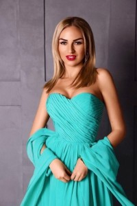 Ekaterina, 32 yrs.old from Kiev, Ukraine