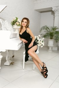 Ksenia, 25 yrs.old from Kiev, Ukraine