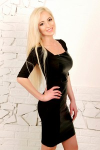Olesya, 33 yrs.old from Sumy, Ukraine