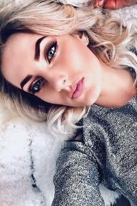 Marina, 21 yrs.old from Sumy, Ukraine