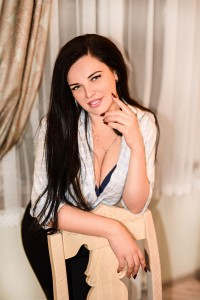 Olga, 32 yrs.old from Pology, Ukraine
