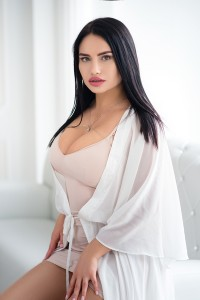 Viktoriya, 23 yrs.old from Mariupol, Ukraine