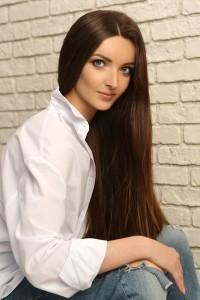 Alena, 31 yrs.old from Melitopol, Ukraine