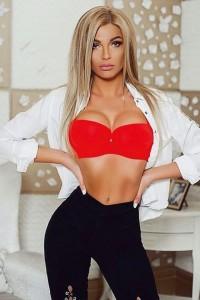 Darina, 27 yrs.old from Kiev, Ukraine