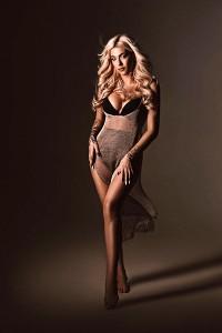 Anastasia, 21 yrs.old from Kiev, Ukraine