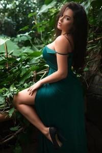 Anna, 31 yrs.old from Kiev, Ukraine