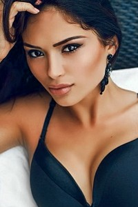 Adelina, 24 yrs.old from Moscow, Russia