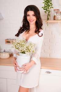 Anna, 30 yrs.old from Odessa, Ukraine