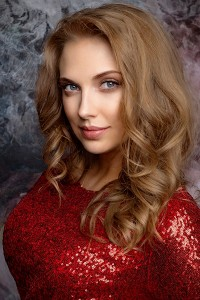 Ekaterina, 29 yrs.old from Moscow, Russia