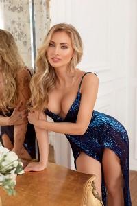 Victoria , 36 yrs.old from Krasnoyarsk, Russia