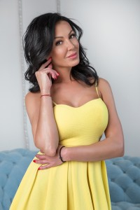 Stella, 46 yrs.old from Moscow, Russia