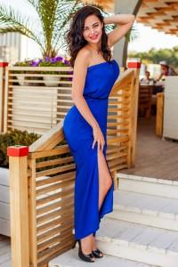 Anna, 34 yrs.old from Odessa, Ukraine