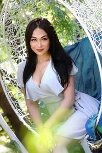 Karina, 25 yrs.old from Kharkiv, Ukraine