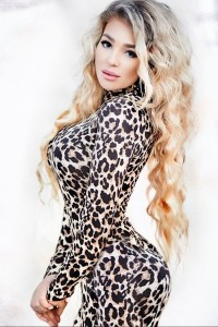 Angelina, 30 yrs.old from Moscow, Russia