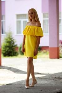 Nataliya, 44 yrs.old from Khmelnytskyi, Ukraine