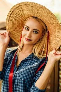 Olga, 22 yrs.old from Benderi, Moldova