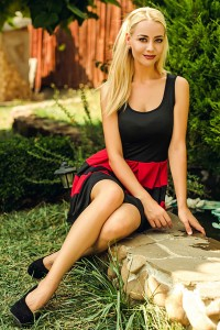 Olga, 22 yrs.old from Benderi, Moldova