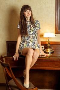 Irina, 32 yrs.old from Tiraspol, Moldova