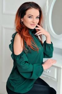 Liudmila, 31 yrs.old from Tiraspol, Moldova