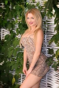 Olga, 40 yrs.old from Kharkov, Ukraine