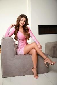 Marina, 32 yrs.old from Nikopol, Ukraine