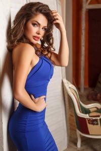 Margarita, 27 yrs.old from Kiev, Ukraine