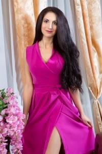 Tatiana, 35 yrs.old from Odessa, Ukraine