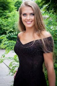 Anna, 37 yrs.old from Melitopol, Ukraine